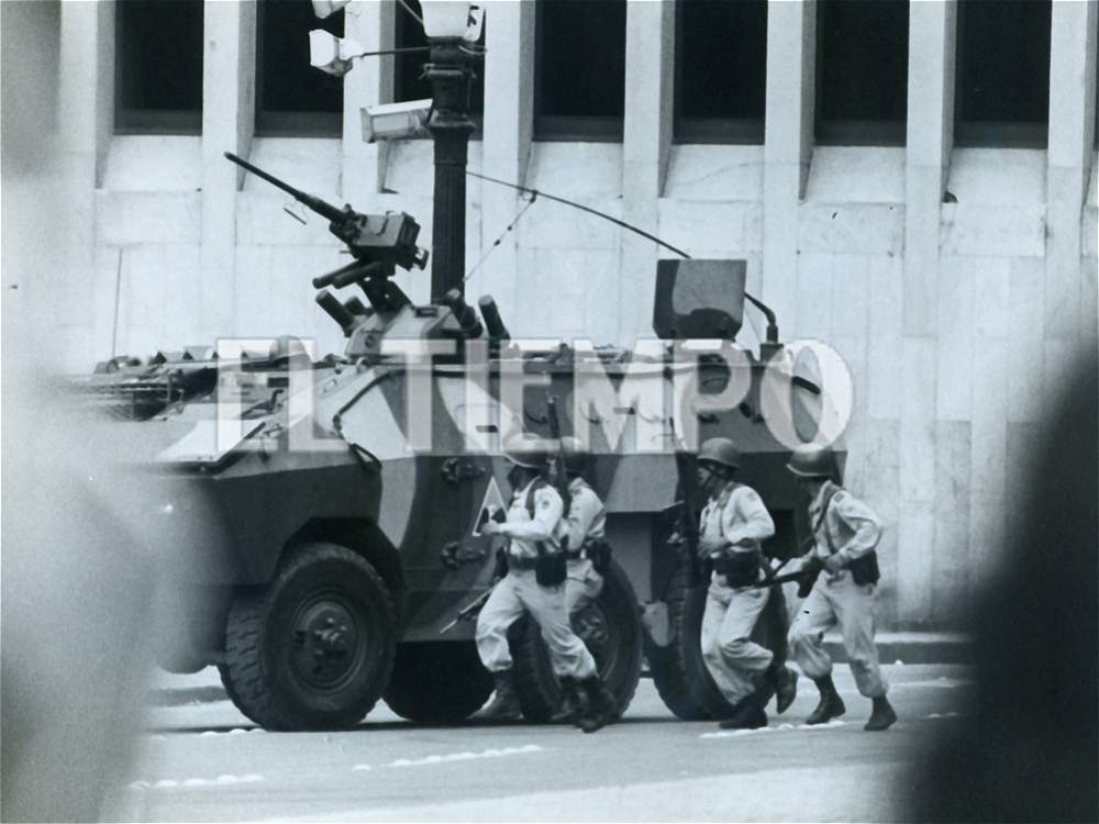 Archivo EL TIEMPO