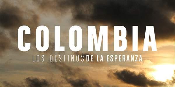 Paraisos naturales y destinos para visitar en Colombia