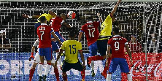 Faltas y cobros de costado: tema para revisar en la Selección Colombia