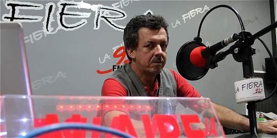 Ser periodista en Pitalito