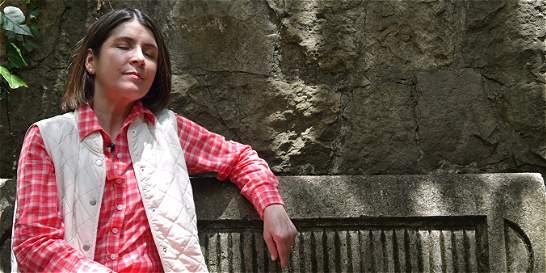 'Aceptar el error es lo que realmente te hace libre': Adriana Arango