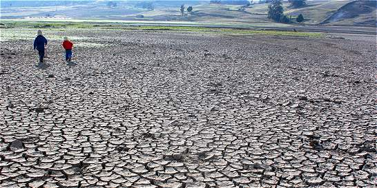 La cruzada por evitar un planeta 2°C más caliente