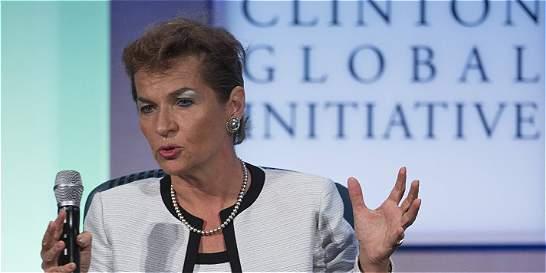 'Desarrollo y cambio climático se pueden abordar a la vez'