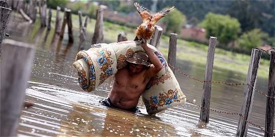 Al país le espera sequía, lluvias torrenciales y escasez de alimentos