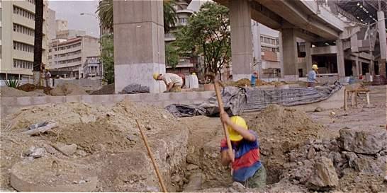 Lo que sufrió Medellín para tener su metro