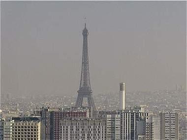 Temperatura del planeta aumentaría más de lo que advirtió la ciencia