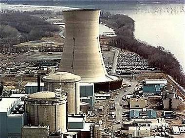 Energía nuclear ayudaría a frenar el cambio climático