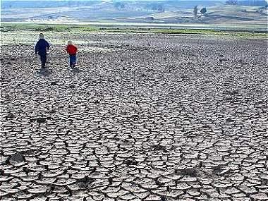 Descartar energías fósiles, un reto sin precedentes