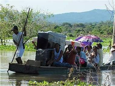$3,8 billones anuales le costaría el cambio climático a Colombia