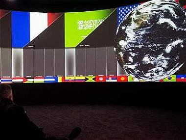 ¿A qué va Colombia a la Cumbre del Clima en París?
