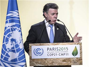 'Somos especialmente vulnerables frente al cambio climático'