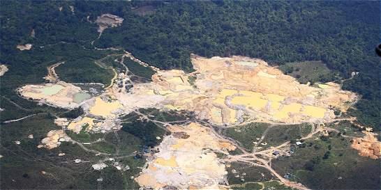 300 millones de dólares para detener deforestación en la Amazonía