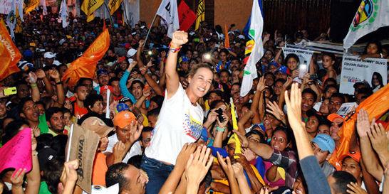Elecciones legislativas, la gran oportunidad para oposición venezolana