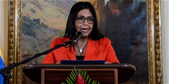 Caracas rechaza declaraciones de EE. UU. sobre muerte de opositor