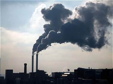 2015, el año en que bajarán las emisiones de dióxido de carbono