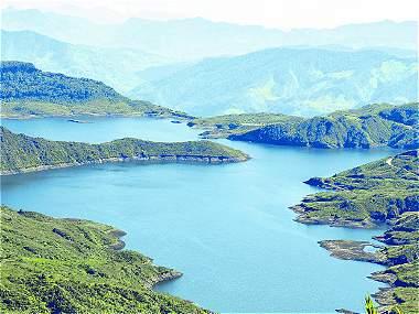 Colombia firma pacto para blindar áreas protegidas