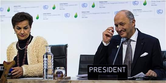 Las decisivas 48 horas que le quedan a la cumbre del clima en París