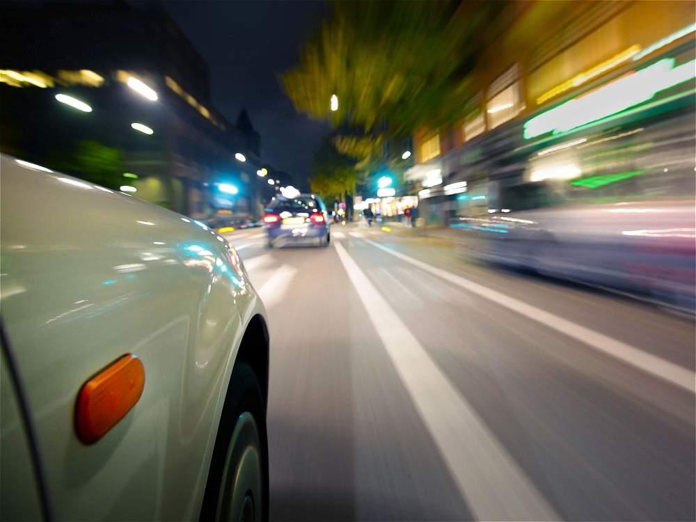 Exceder límite de velocidad: ir más rápido de lo permitido ocasionó unos 23.595 accidentes. Esta es la principal infracción de tránsito en el país.