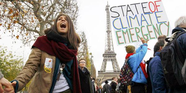 Acuerdo de París une al mundo en la lucha contra el cambio climático