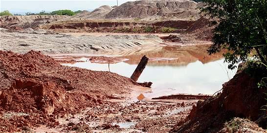 El 'taxímetro' del daño ambiental marca en billones