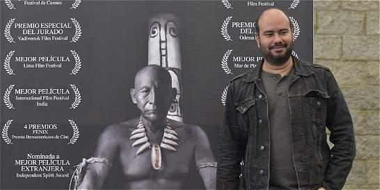 Nominación al Óscar certifica la evolución del cine colombiano