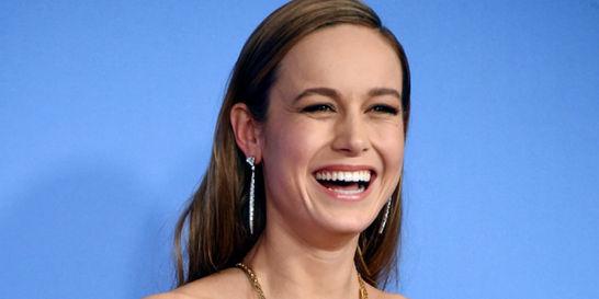 Brie Larson y el papel que podría darle un Óscar