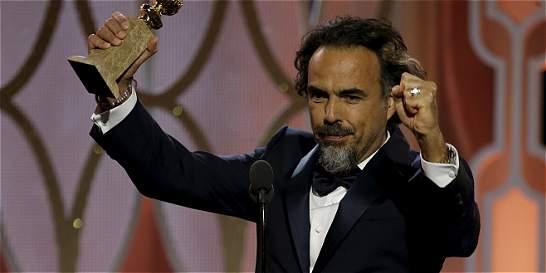 Iñárritu y George Miller, entre los nominados a mejor director