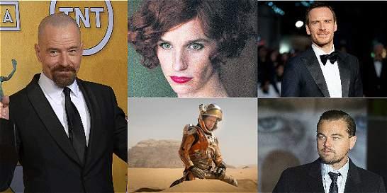 Leonardo DiCaprio aspira, de nuevo, a ganar mejor actor en los Óscar