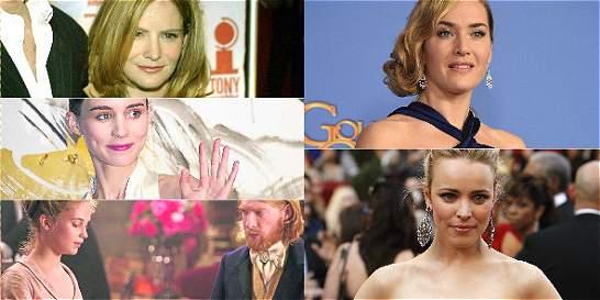 Rooney Mara y Kate Winslet, entre nominadas a mejor actriz de reparto