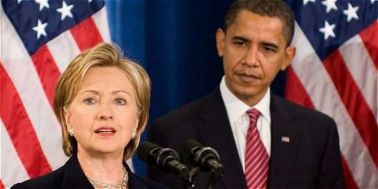 Hillary Clinton descarta el envío de tropas contra Estado Islámico