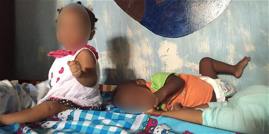 Dinero invertido en Chocó frente a mortalidad por desnutrición