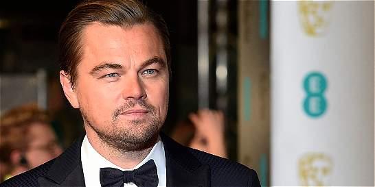 Fans alistan sorpresa a Leonardo DiCaprio si logra el Óscar