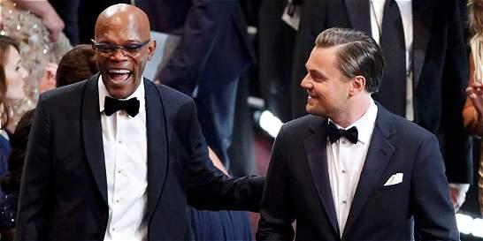 Para ganar un Óscar, sonría y haga campaña