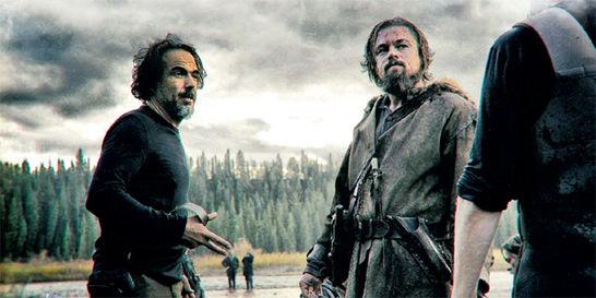 'El renacido': la gran aventura de Alejandro González Iñárritu