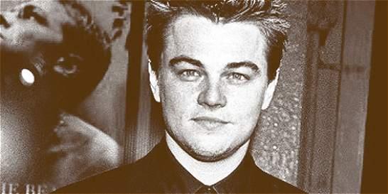 Leonardo Di Caprio: tratando de atrapar el Óscar desde siempre