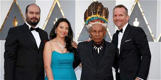 Expectativa por 'El abrazo de la serpiente' en los premios Óscar