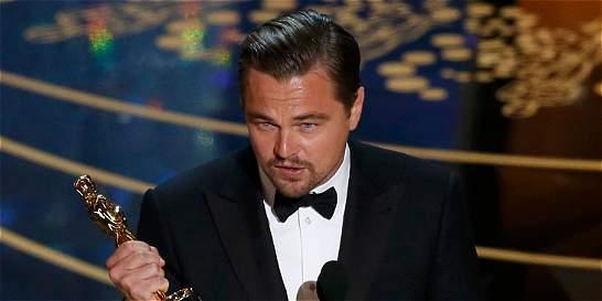 La quinta es la vencida: Leo DiCaprio obtuvo el Óscar a mejor actor