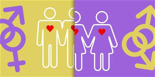Cambiar de gay a heterosexual