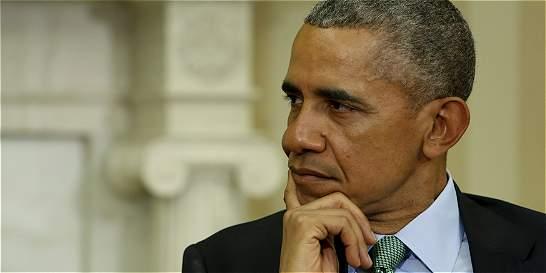 Barack Obama se queja de una campaña presidencial 'vulgar'