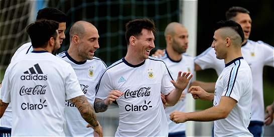 Kranevitter corre por el puesto de Mascherano en Argentina