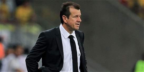 Dunga cree que les faltó 'virilidad' a sus defensas contra Uruguay