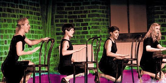El Festival Iberoamericano de Teatro se despide este domingo