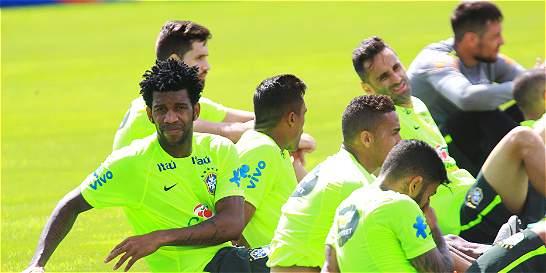 Paraguay desafiaría a Brasil con un planteamiento ofensivo
