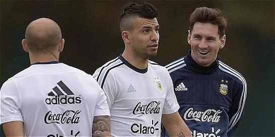 Argentina buscará afianzar su vuelo contra un Bolivia en crisis