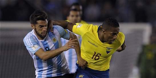 Las cinco claves de Ecuador en sus triunfos de visitante