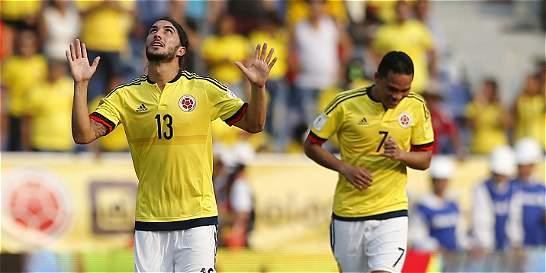 'El primer tiempo debió terminar 3-0': Sebastián Pérez
