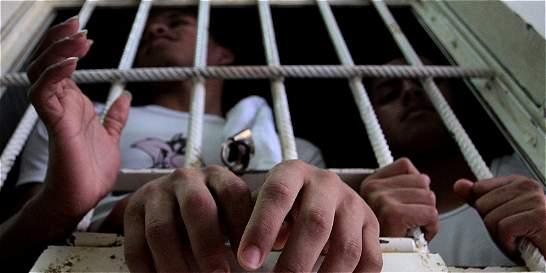 El hacinamiento en las cárceles de Colombia va de mal en peor
