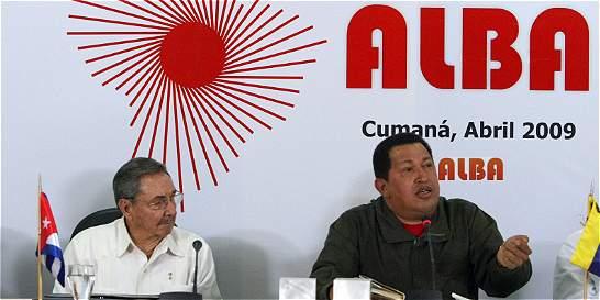 El ALBA-empresa, los chavistas que llegaron tarde a la fiesta