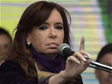 Cristina y el kirchnerismo perdieron peso en Argentina