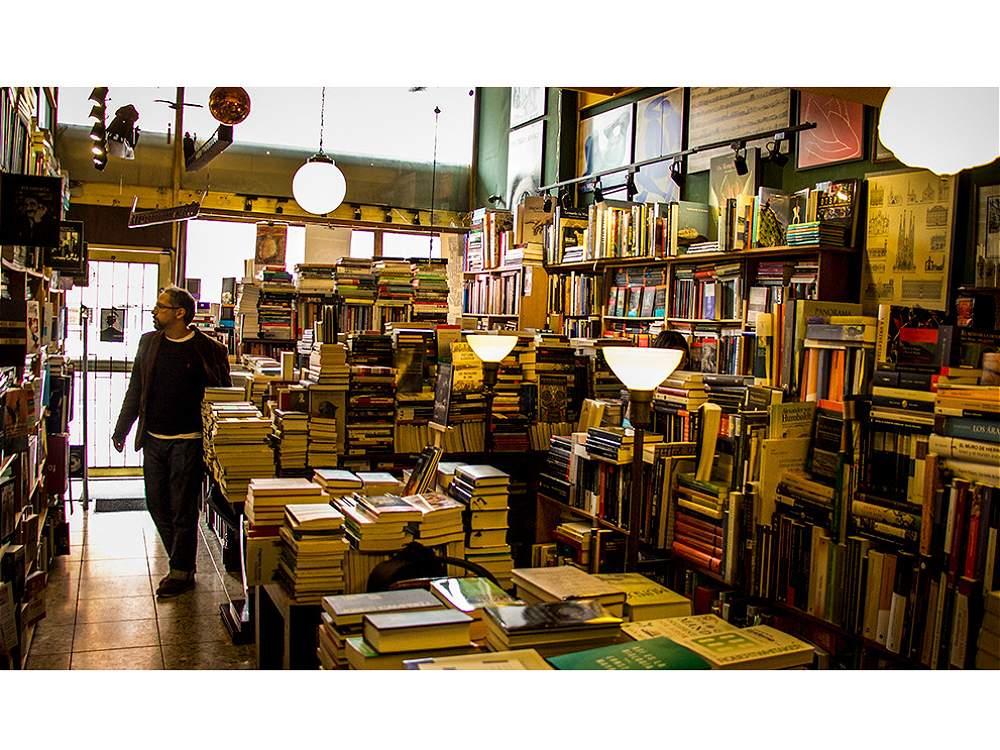 Librería Arteletras